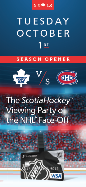 ScotiaHockey Season Opener Party 3