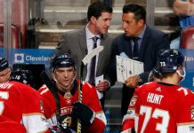Paul McFarland hired by the Toronto Maple Leafs