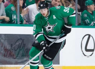 Jason Spezza signs with the Toronto Maple Leafs