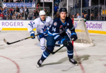 Toronto Marlies vs. Manitoba Moose