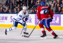 Toronto Marlies vs. Laval Rocket