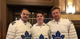 Toronto Maple Leafs' All-Star Weekend