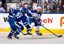 Toronto Marlies vs. Syracuse Crunch