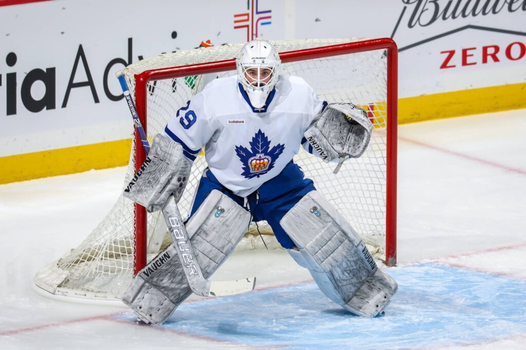 Andrew D'Agostini, Toronto Marlies